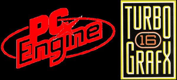 PC Engine & TurboGrafx 16